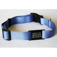 Personalized Dog Collars With Name Address Phone