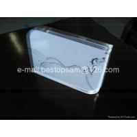 acrylic photo frame with magnet PH-341