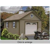 Octagon roof cap octagon roof cap for sale for One car garage kits sale