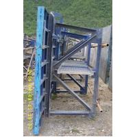 Features of FZ1 Overturning Formwork Features of FZ1 Overturning Formwork