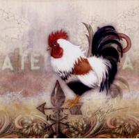 Cheap Paisley Rooster - Alma Lee for sale