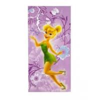 Floral bath towels floral bath towels for sale for Tinkerbell fairy door