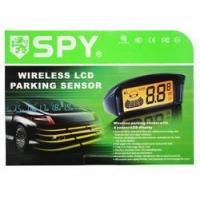 Buy cheap Wireless Reverse Backup Parking Sensor with LCD from wholesalers