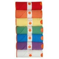 Cheap yogitoes SKIDLESS Yoga Mat Towel - CHAKRA COLLECTION for sale