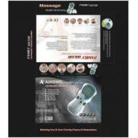 Buy cheap Electrical Massage, Acupuncture Muscle Tens Unit Stimulator / Stimulators from wholesalers