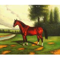 Cheap Animal Oil Painting for sale