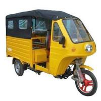 China Electric Pedal Cargo Tricycle on sale