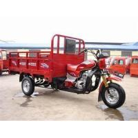 China 2 Seater Electric Cargo Tricycle on sale