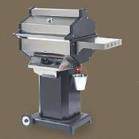 Buy cheap Phoenix Cast Aluminum Portable Base Gas Grill from wholesalers