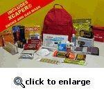 Cheap front Code-Red Survival Pak