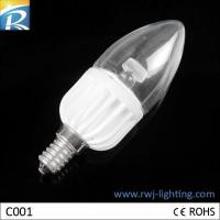 C0011*3W LED Candle Light