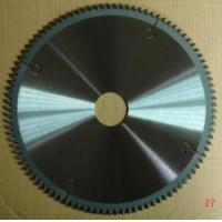 Cheap TCT saw blade for cutting wood for sale