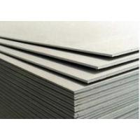 Calcium silicate board series:AOBO fireproofing board
