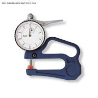 Cheap Dial thickness gauge for sale