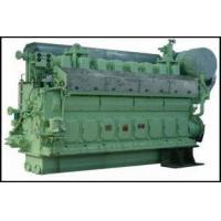 Buy cheap 2500 / 3000 KW Three Phases, Six Wires Marine Diesel Generator Sets from wholesalers