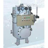 Buy cheap ZDR-0.2 50Hz / 60 Hz 0.4 Mpa Electric Heating Marine Hot Water Tanks from wholesalers