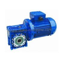 Cheap RV Worm Gear Reducer for sale