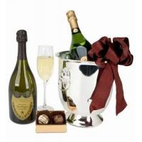 Cheap Dom Perignon Champagne and Chocolate Elegance for sale