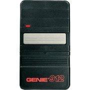 genie garage door opener 9 and12 dip switch remote gt912