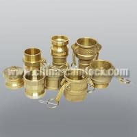 Buy cheap Brass Camlock Couplings Brass Camlock Coupling from wholesalers