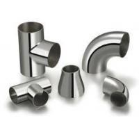 Cheap Butt Weld Pipe Fittings for sale