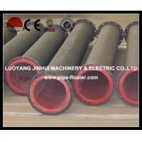 Cheap Rubber Lined Pipe Desulfurization pipe for power plant for sale