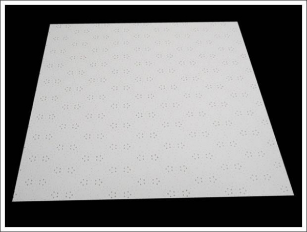Painted Gypsum Board : Products images from item