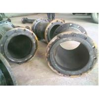 Anti-corrosion Rubber Lining Steel Pipe