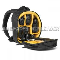 Functional Bags 108414-Functional micro backpack holds for DSLR