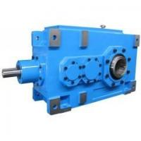 Buy cheap Helical Geared Motor B high power helical-bevel gearbox from wholesalers