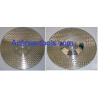 Cheap Cutting Electroplated blade series wholesale