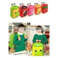 Cheap Wholesale Trolley School Bag Cute Backpack for Children-in stock#A02-0005 for sale