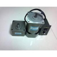 Buy cheap Tonic Gear Speed Motor & Taiwan Tian Li gear speed electrical from wholesalers