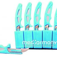 Buy cheap Safey scalpel from wholesalers
