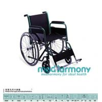 Buy cheap Wheelchairs MH903B from wholesalers