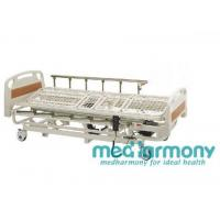 Buy cheap ABS Reverse Hospital Bed with Four Functions from wholesalers