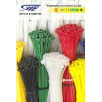 Cheap Nylon cable ties Nylon cable tie for sale