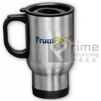 China Travel Items Stainless travel mugs on sale