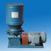 Grease pump the Product NameGrease pump JZB8-8 ~ 32-