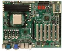 Cheap Industrial Mother Board IMBA-690AM2 for sale