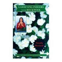 China Books & DVD's GARDENING INDOORS WITH ROCKWOOL on sale