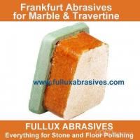 Cheap 10 Extra Frankfurt Abrasive Stone for Marble and Travertine Polishing for sale