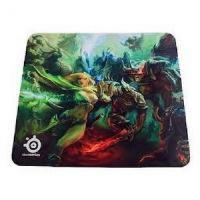 Cheap Steelseries qck mass limited edition mouse pad (fantasy art) for sale