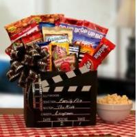 Cheap Movie Gift Baskets for sale