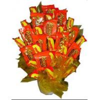 Cheap Burst of Brightness Candy Bouquet for sale