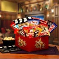 Cheap Movie Gift Basket for sale