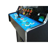 60 games in 1 upright arcade.