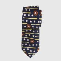 Cheap First Communion Clothing Boys Play Ball Baseball Ties from Alynn Neckwear (7-14) for sale