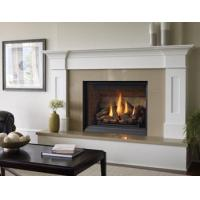 cleaning gas fireplace glass cleaning gas fireplace