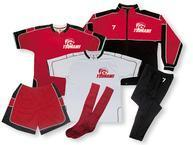 Cheap Soccer Team Packages Nova Soccer Team Uniform / Warm Ups Package (min 12) for sale